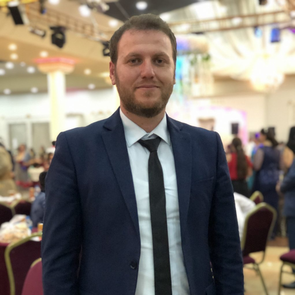Yousif Garabet Arshak